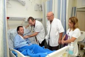 Метастазы при раке гортани в Израиле