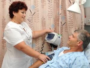 Операции при раке гортани