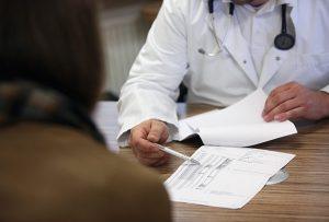 диагноз в онкоцентре