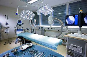 хирургия надпочечников