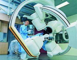 лучевая терапия рак щитовилной