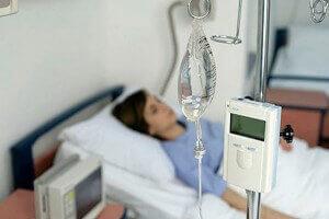 Химиотерапия при раке желудка