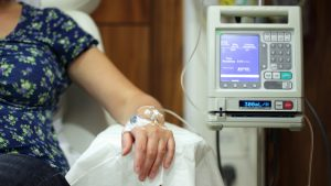 рак желудка химиотерапия