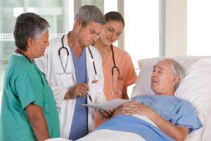 выживаемость рак легких
