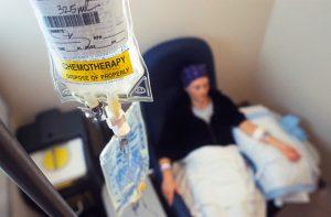 химиотерапия при раке мочевого пузыря
