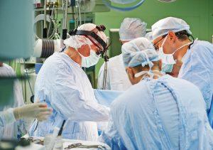 операция на почки