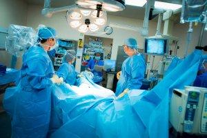 рак мочевого пузыря операция