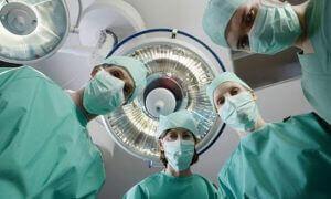 решение об операции