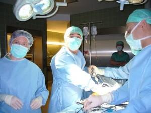 Операции при раке мочевого пузыря