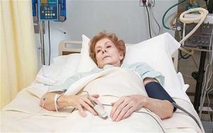 Симптомы рака надпочечников