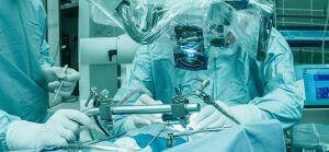 операция при раке прямой кишки