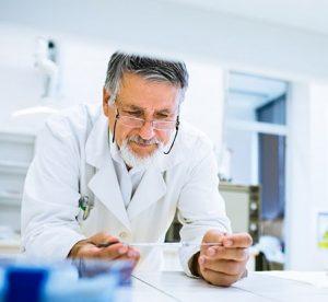 анализы рака простаты