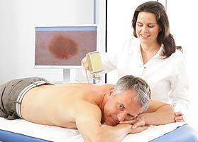 рак кожи иммунотерапия