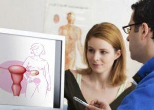 терапия рака матки