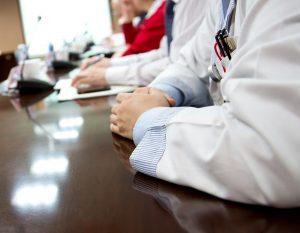 заседание докторов ихилов