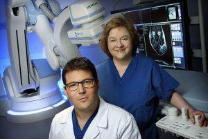 радиология рак поджелудочной