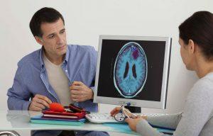 рак мозга прогноз