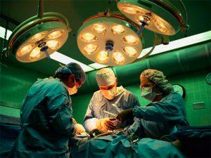 хірургічна операція рак кістки