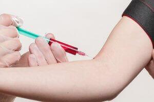 диагностика рака крови