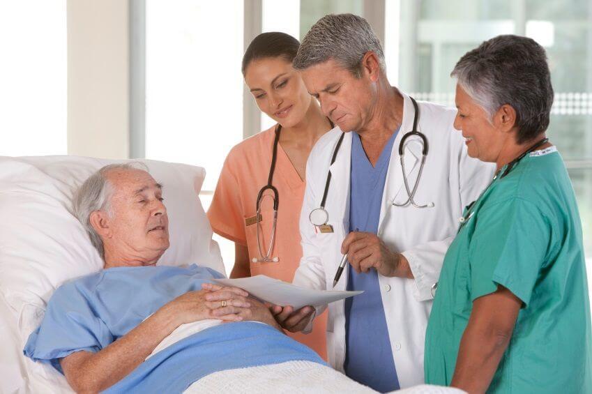 хондросаркома лечение