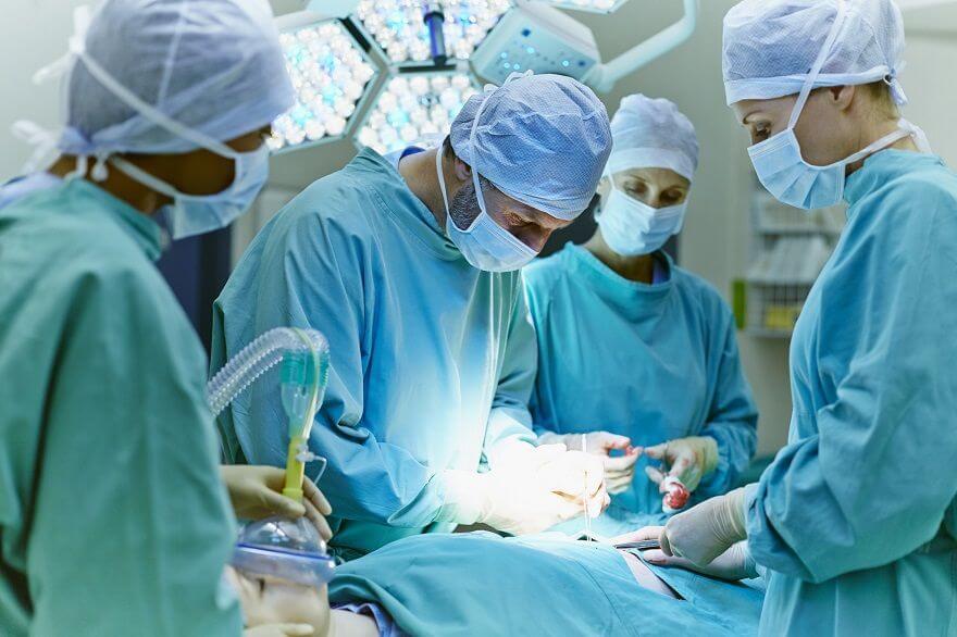 лікування фібросаркоми за кордоном