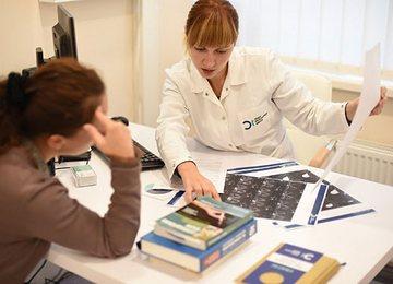 Важно понимать, что химиотерапия или лучевая терапия могут отрицательно повлиять на репродуктивную функцию организма.