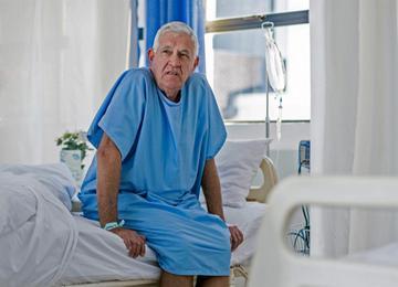 Некоторые пациенты сталкиваются с такой проблемой как недостаточность трансплантата.