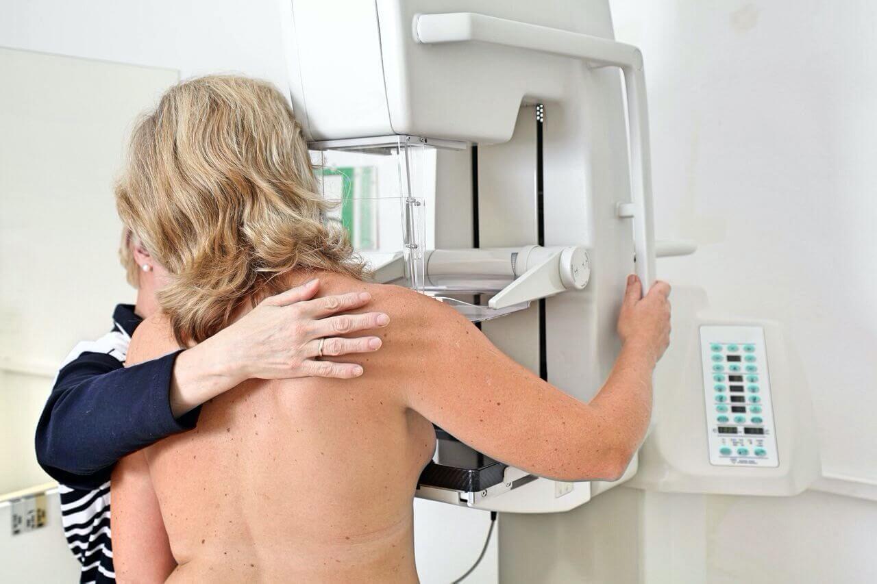 рецидив рака молочной железы