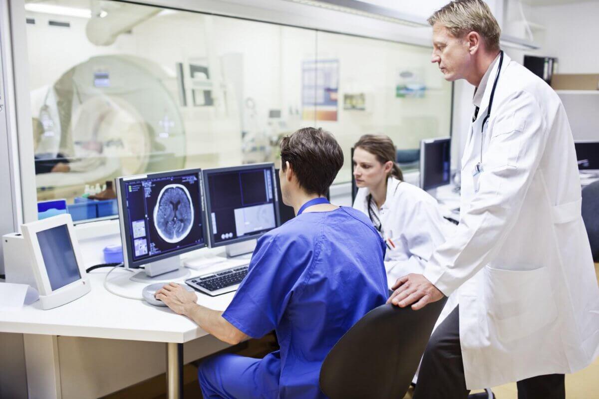 клинические исследования в онкоцентре Ихилов