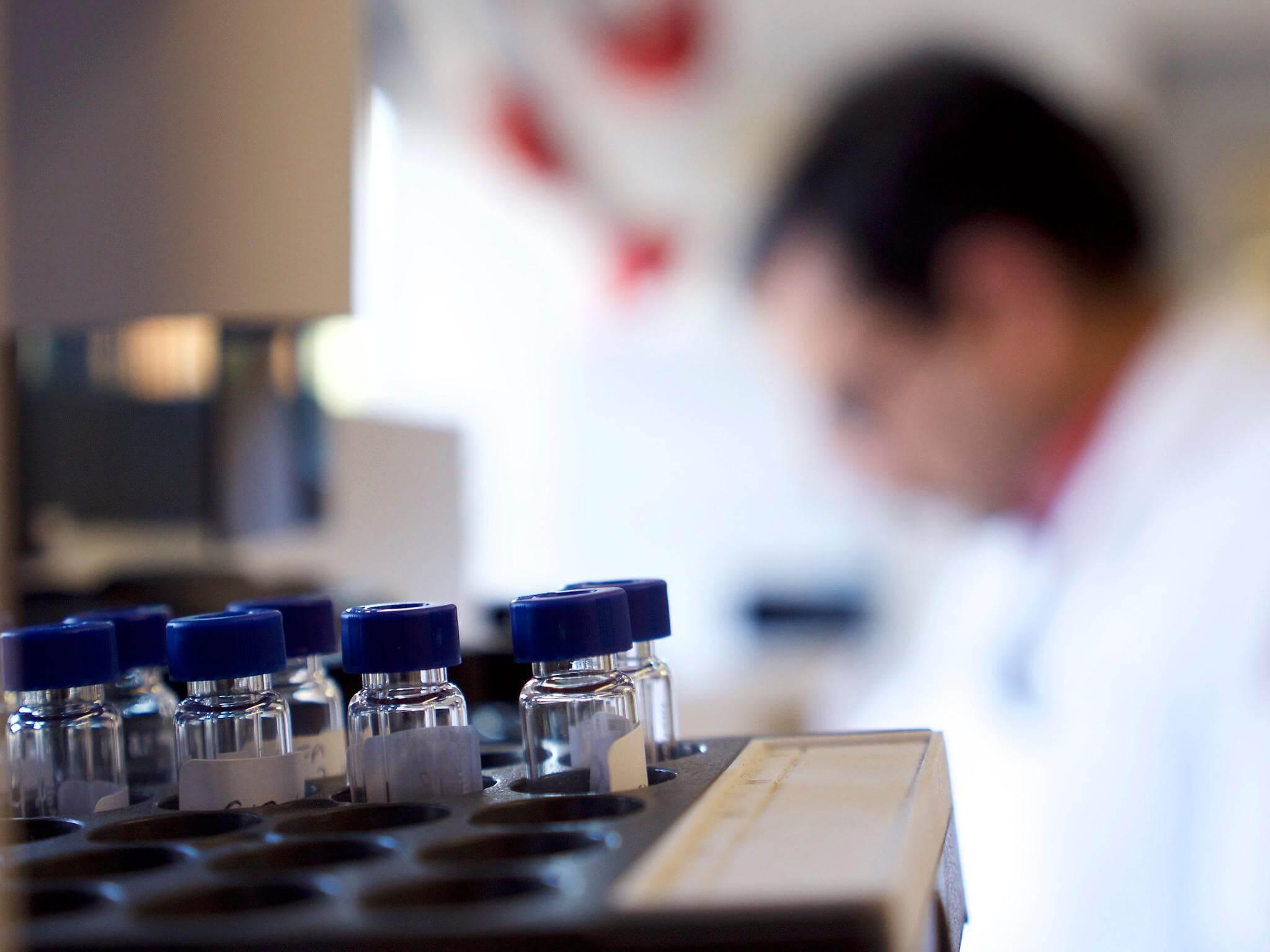 клинические исследования в Израиле
