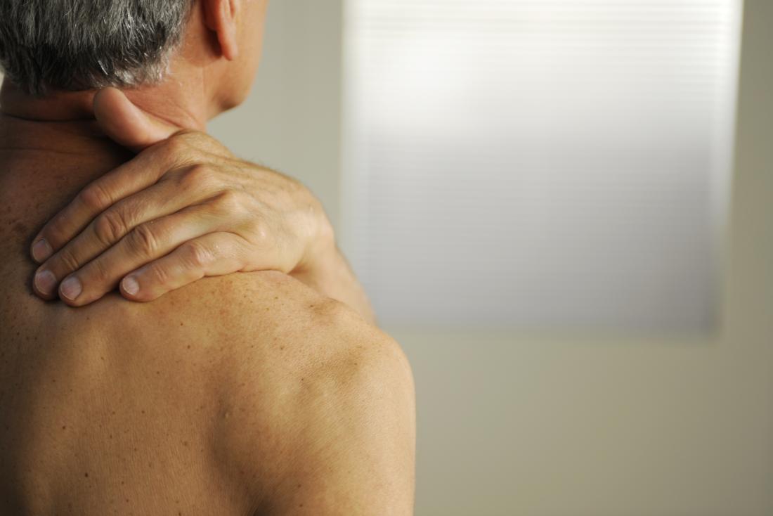 вторичный рак костей